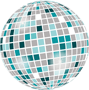 Free illustration disco ball disco ball black free for Disco ball coloring page