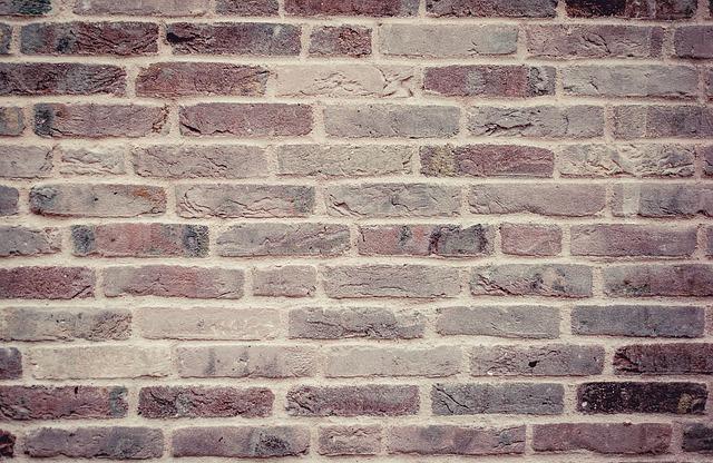 Free Image on Pixabay - Bricks, Wall, Stones, Structure