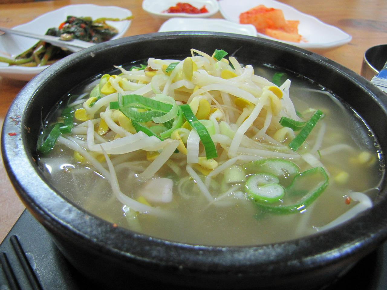 Broth Bowls for Family ADD Nutrition