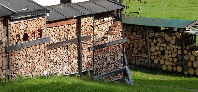 kostenloses foto holzstapel brennholz lagerung kostenloses bild auf pixabay 460359. Black Bedroom Furniture Sets. Home Design Ideas