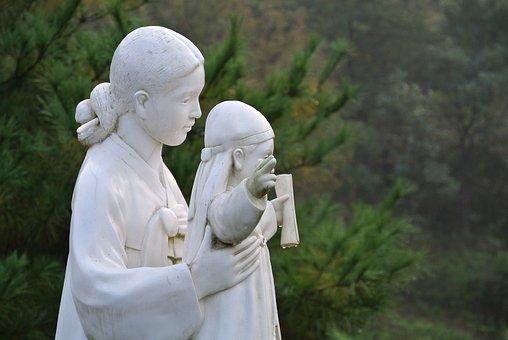 Mary, Virgin, Jesus