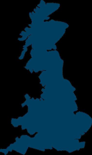 England scotland united kingdom free vector graphic on - Uk flag images free ...