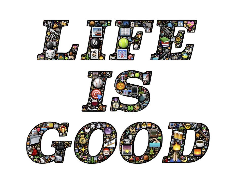 ett gott liv