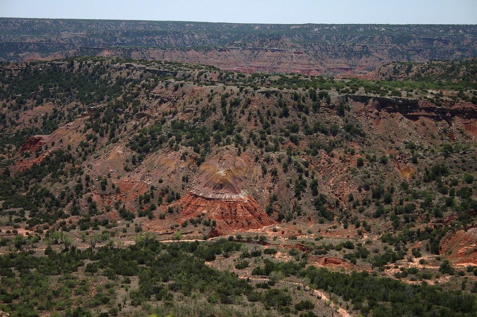 Palo Duro Canyon Amarillo · Free photo on Pixabay