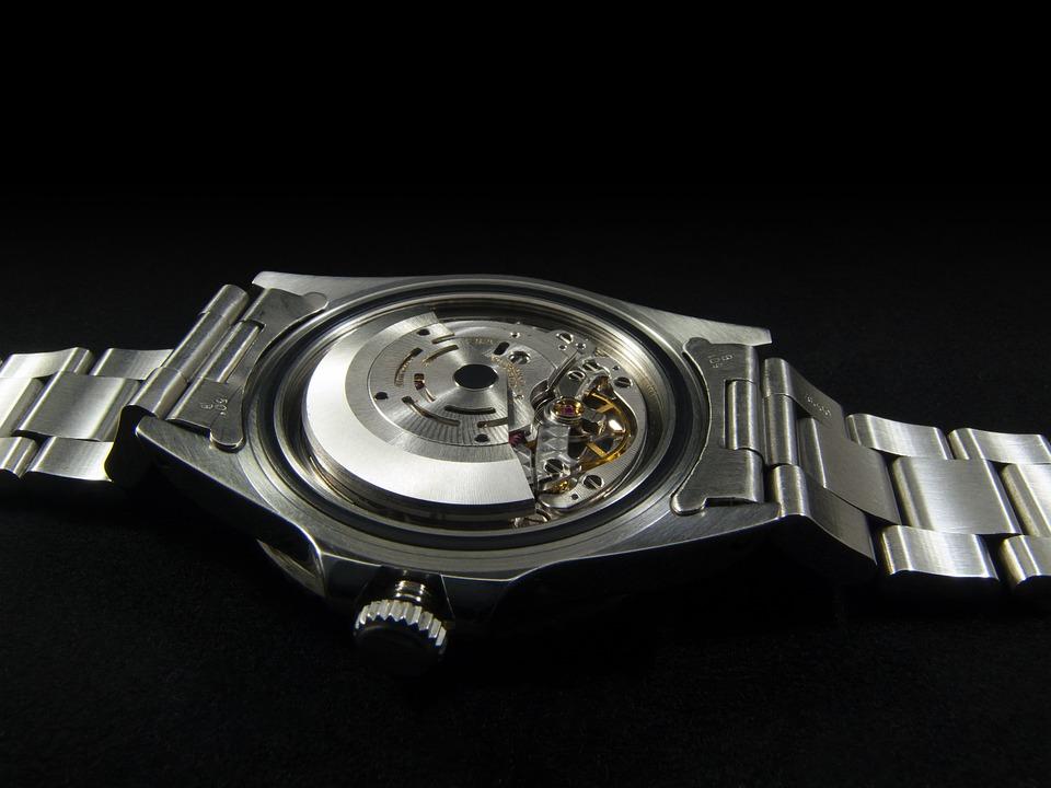 力学, 運動, Feinmechanik, 腕時計, クロック, 自動, Gmtマスター, Gmt