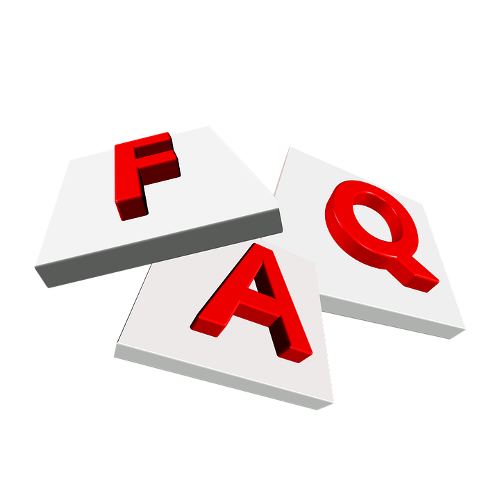 Faq Questions Help 183 Free Image On Pixabay