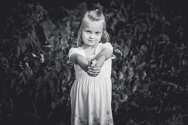Girl Flower Child Gift  Free Photo On Pixabay-9893