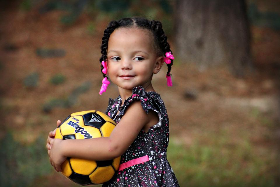 Free Photo Child, Girl, Young, Happy, Smiling - Free -5134