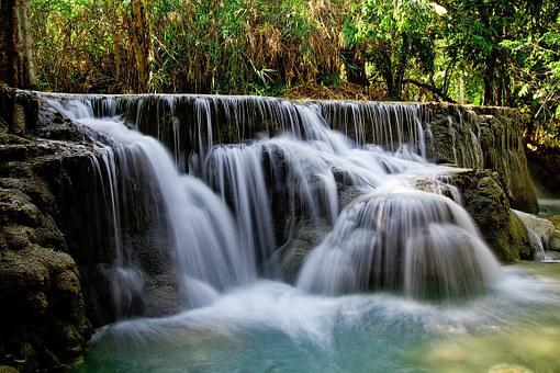 6,000+ Waterfalls Images & Pictures In HD