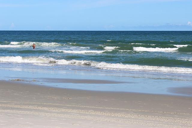Free Photo Myrtle Beach South Carolina