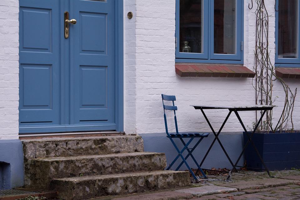 kostenloses foto haust r eingang t r haus kostenloses bild auf pixabay 465956. Black Bedroom Furniture Sets. Home Design Ideas