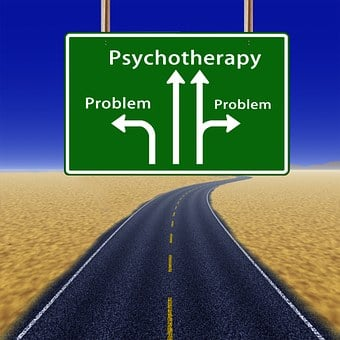 Psychotherapy Psychology Therapy Therapist