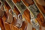 guns, rifle, weapon