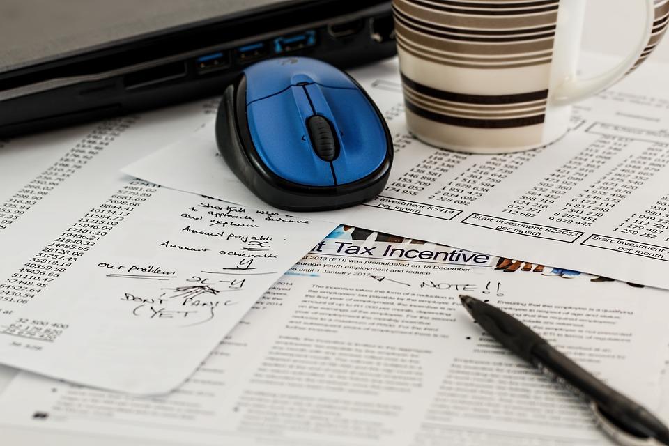 Arsip, arsip perusahaan, akuntansi perusahaan, arsip akuntansi