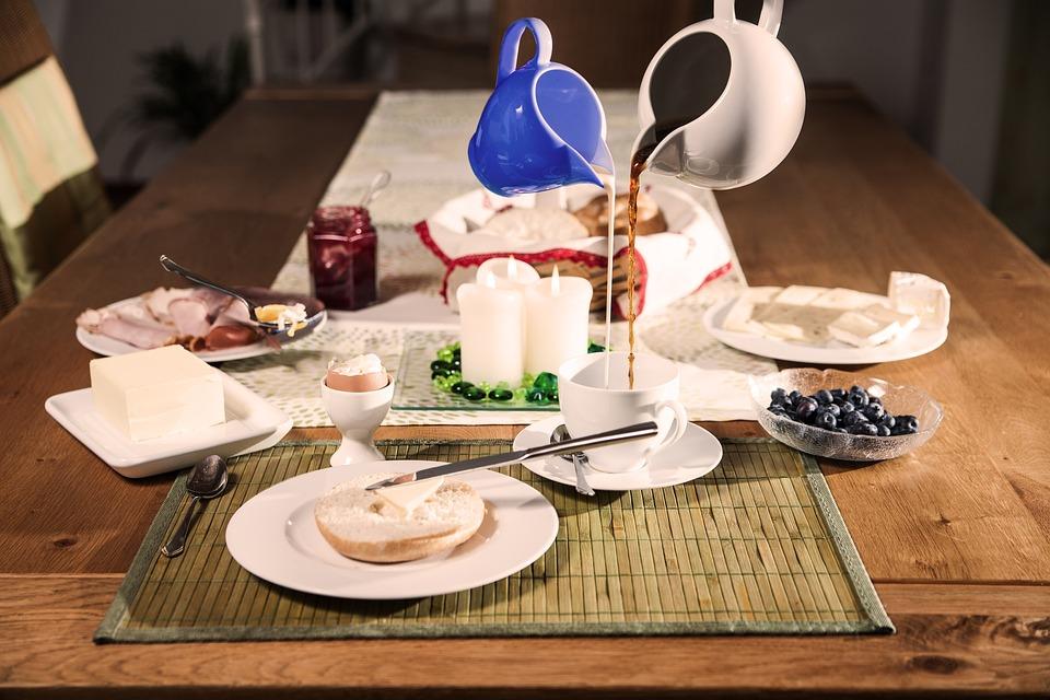 Connu Photo gratuite: Petit Déjeuner - Image gratuite sur Pixabay - 469019 FN13