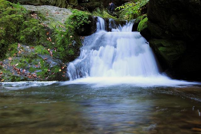 waterfall 469546 640 Coffee Creek