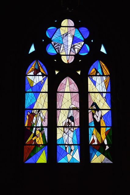 Kirche Glas Kirchenfenster 183 Kostenloses Foto Auf Pixabay