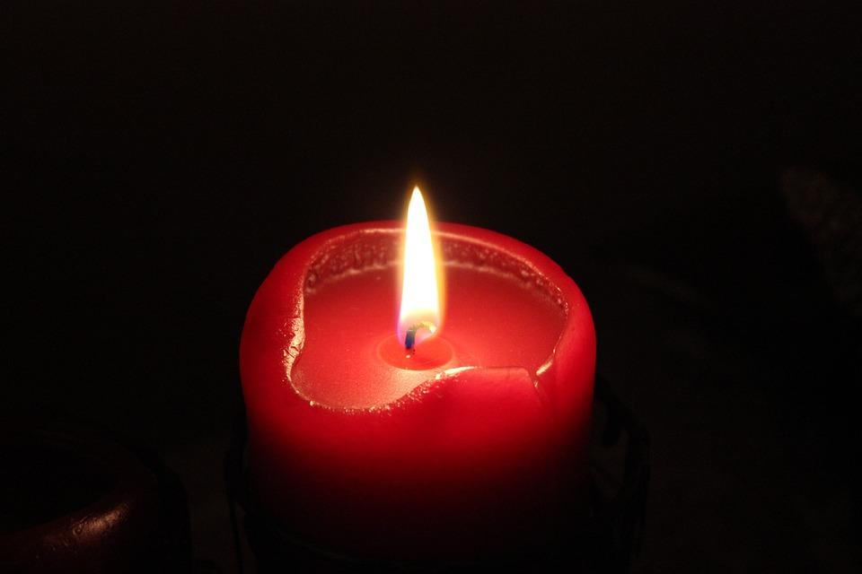 Christmas Candle Lights