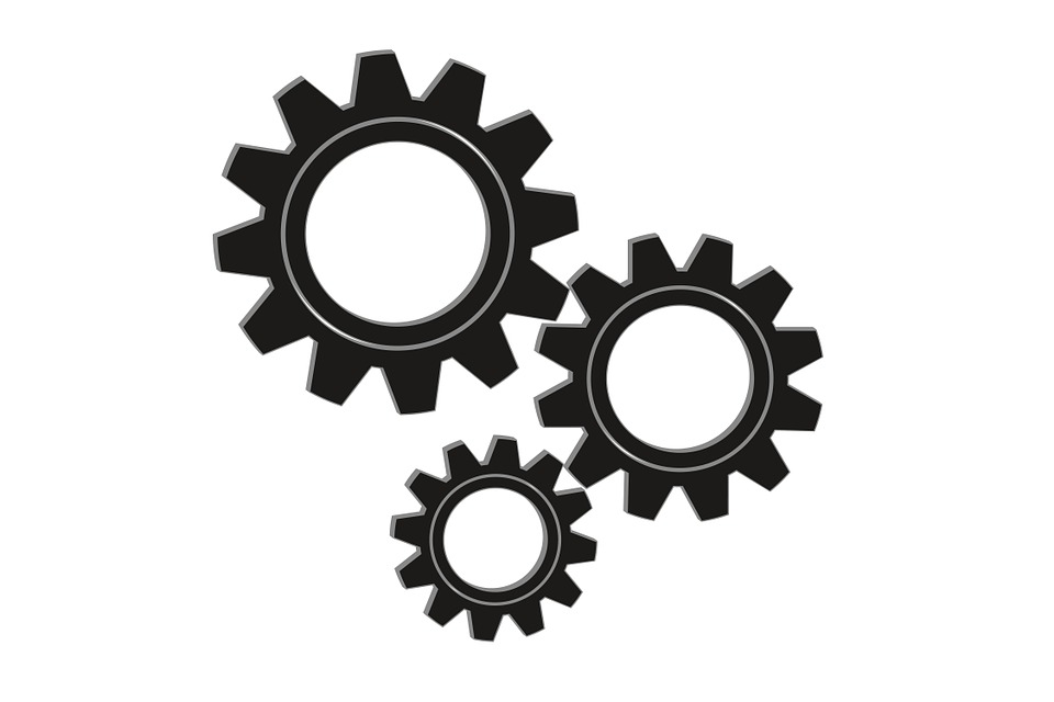 Zahnrad zahnrder grafik kostenloses bild auf pixabay zahnrad zahnrder grafik getriebe mechanik technik altavistaventures Gallery