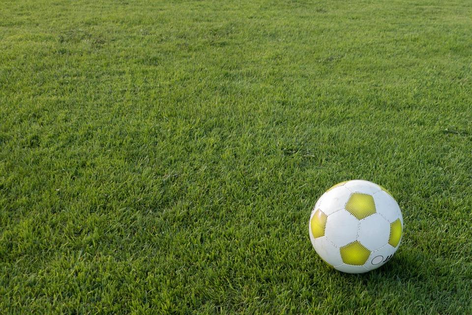 Fútbol Campo De Deportes Bola - Foto gratis en Pixabay 81c9f875e4a38