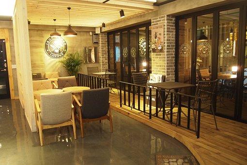 Cafe Interior Bilder · Pixabay · Kostenlose Bilder herunterladen