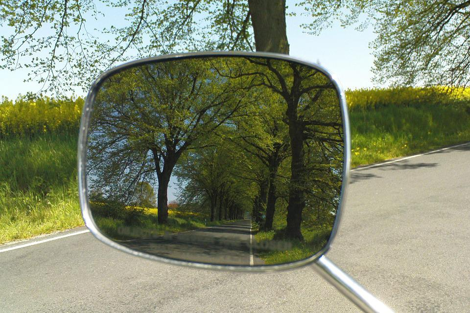 mirror reflection Perhaps the best example of a specular reflection is the mirror image that most people use to observe themselves every day the mirror's smooth reflective glass surface creates a virtual image of the observer from the incident light, which is reflected directly into the observer's eyes.