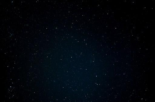 Star Night Sky Starry Sky Space Starr