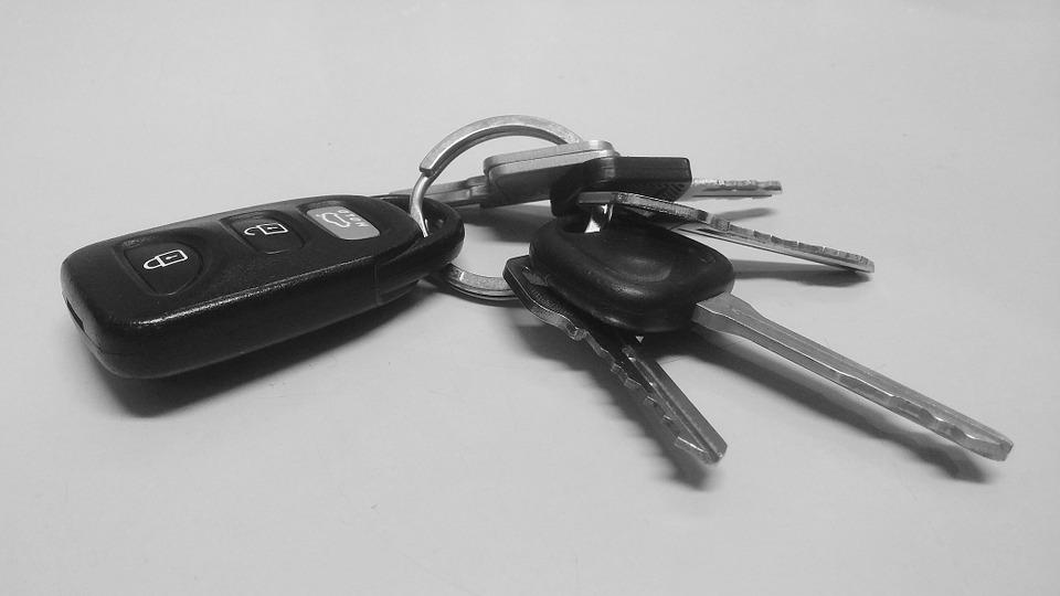 Keys Car Ignition Key 183 Free Photo On Pixabay