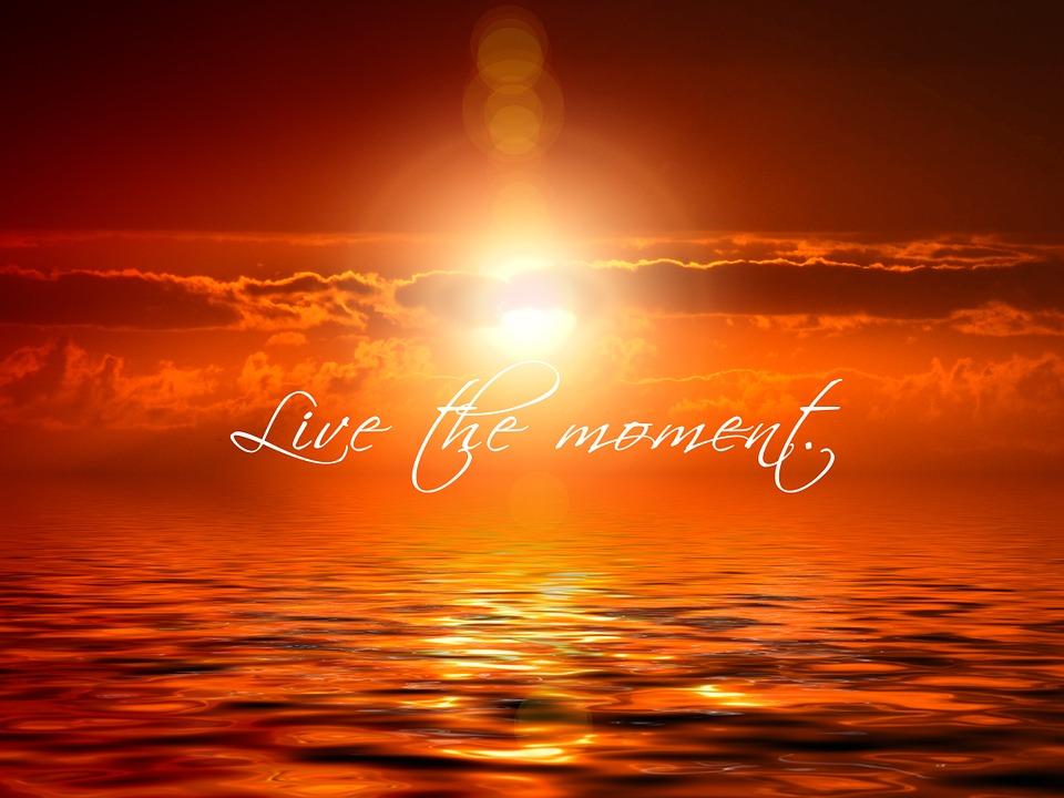 Apus De Soare, Nor, Meditaţie, Budism, Atenţie, Cer