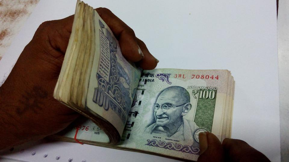 Forex trader salary in india