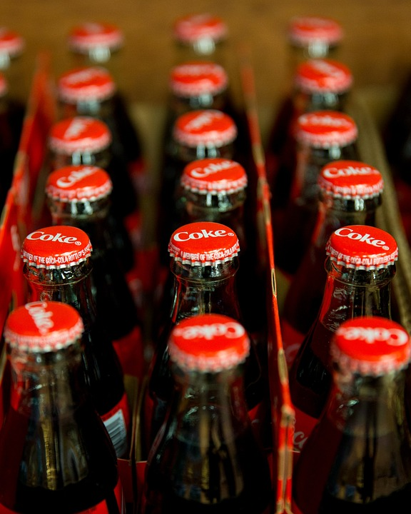 Coca Cola Coke Bottles 183 Free Photo On Pixabay