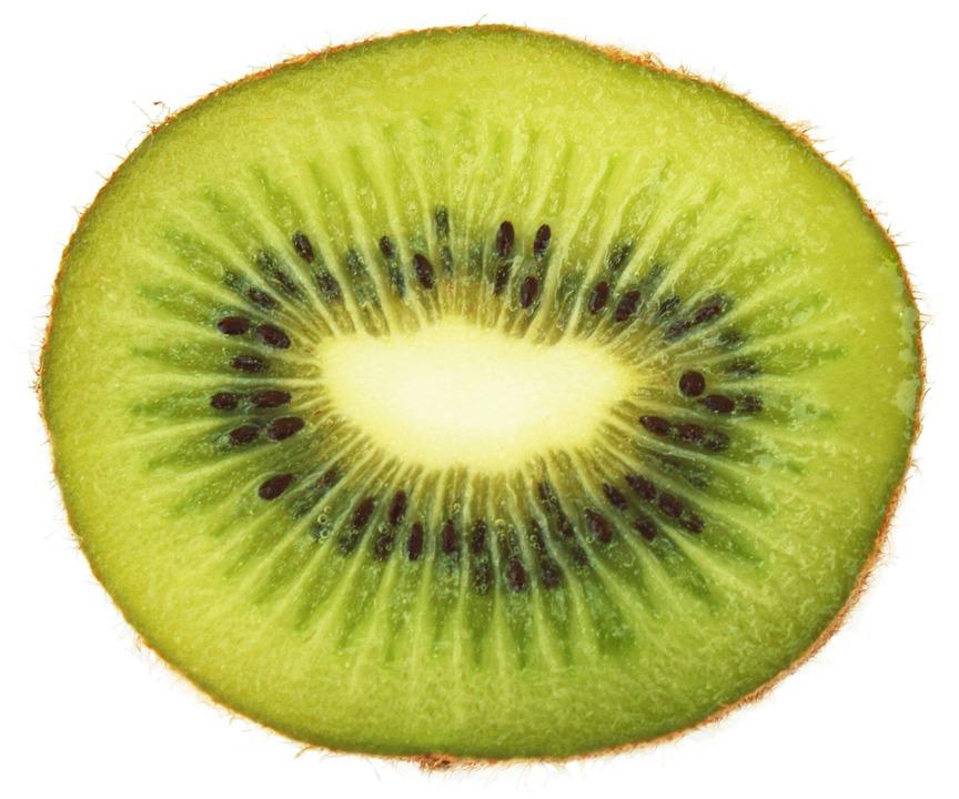 Kiwi  Slice  Green  Vi...