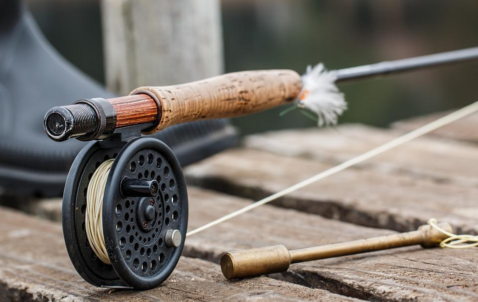 Free photo fly fishing angling fishing free image on for Fly fishing photography