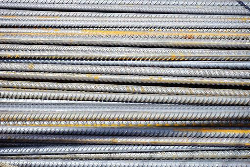 Iron Rods Reinforcing Bars Rods Steel Bars
