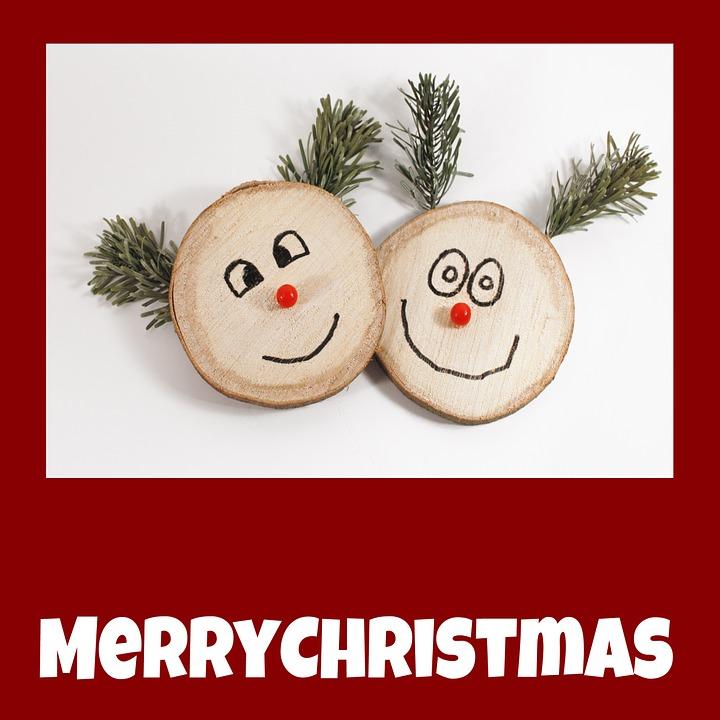 Weihnachten Fotos Lustig