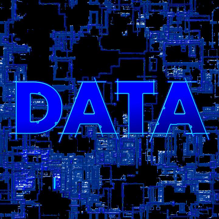 Binary options data