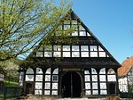 truss, architecture