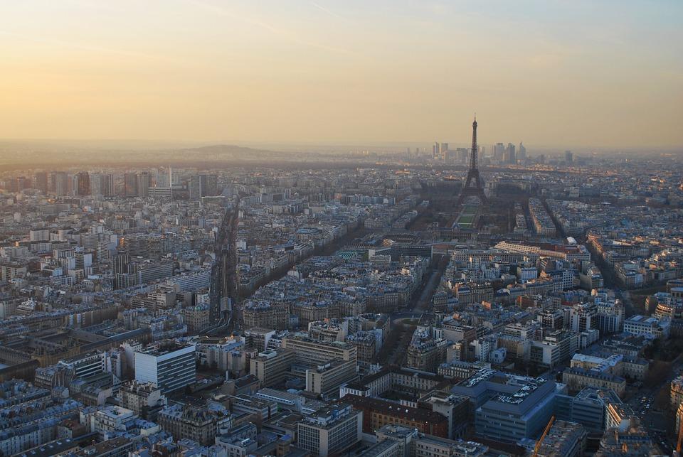 Hotel Vue Paris