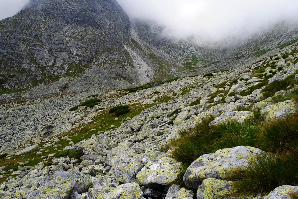 Gratis foto: Tatra Gebergte, Hoge Tatra, Bergen - Gratis ...