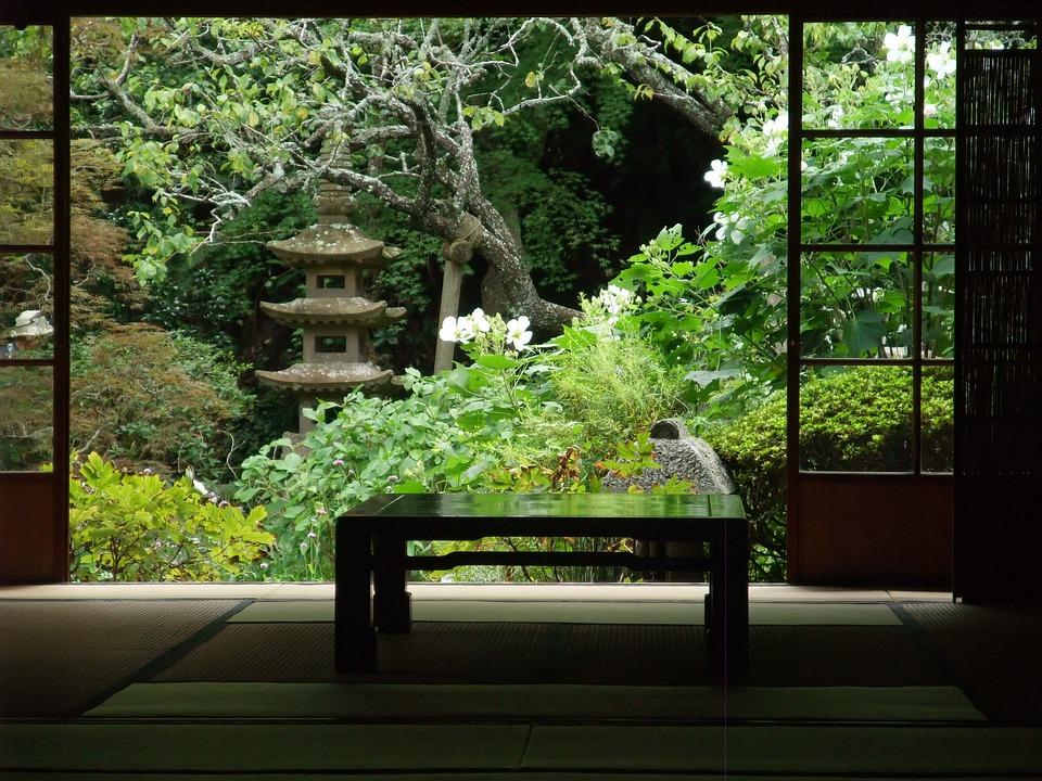 日本 庭園 183 Pixabayの無料写真