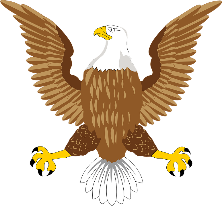 eagle symbol logo - photo #36