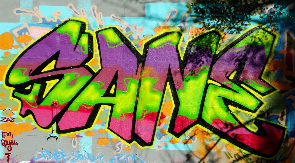 graffiti images pixabay download free pictures