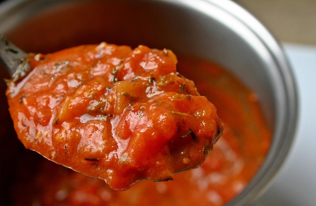 Томатный соус для рыбы рецепты 128