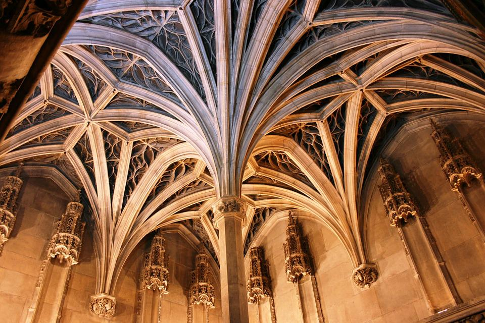 medieval architecture
