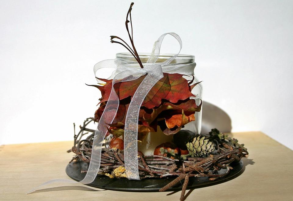 Herfst decoratie deco · gratis foto op pixabay