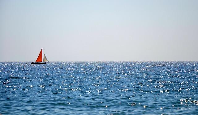 Gratis Båt Bild
