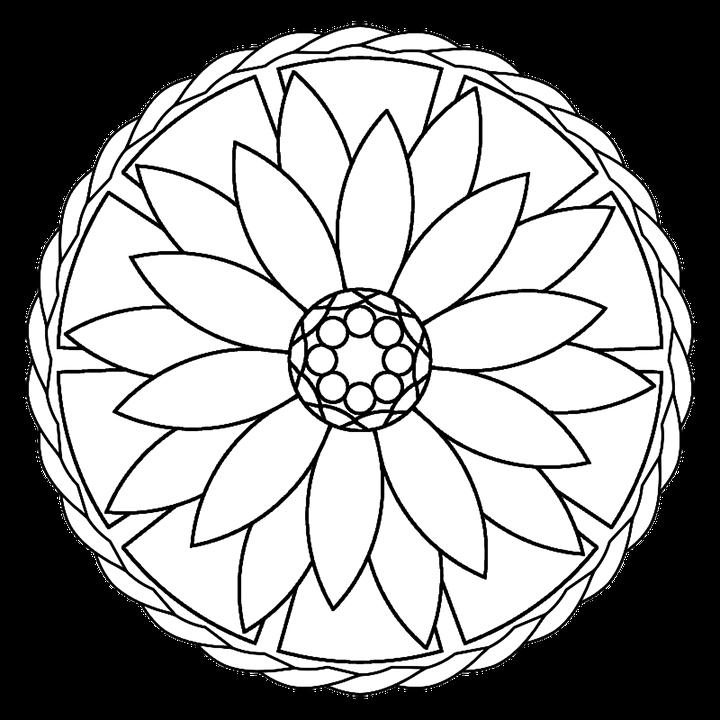 Mandala/Meditation