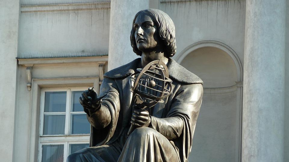 Warsaw, Nicholas Kapadia, Monument, Sculpture