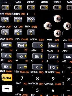 Calculadora, Chaves, Pagamento, Chaves de Entrada, Entrada