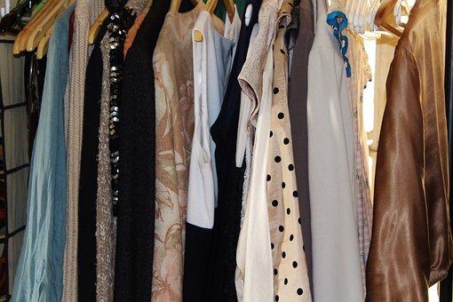 Women'S Clothing, Gerderobe, Dresses